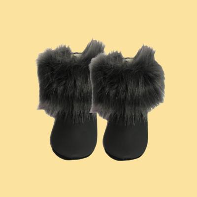 Stiefelchen Größe 24