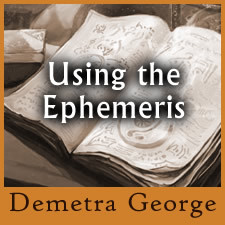 Using the Ephemeris to Track Transits