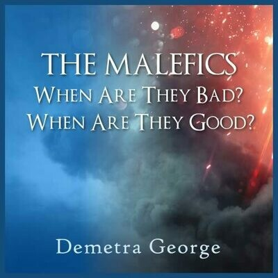 When Are the Malefics Bad and When Are They Good?