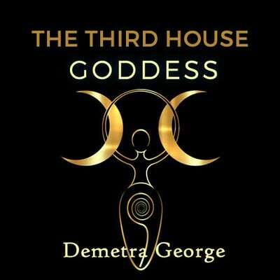 Webinar: The Third House - Goddess