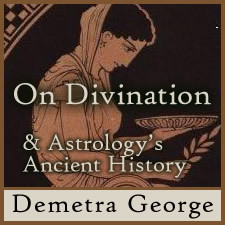 On Divination and Astrology's Sacred History