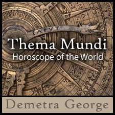 Thema Mundi: Horoscope of the World