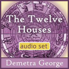 Wheel of Life - The Astrological Houses Audio-Only