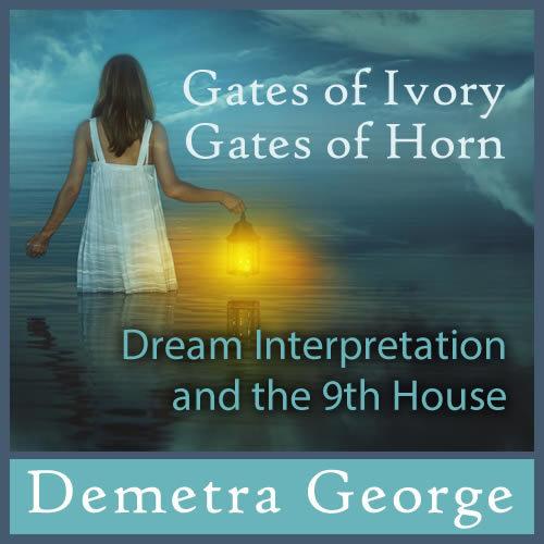 Dream Interpretation and the 9th House