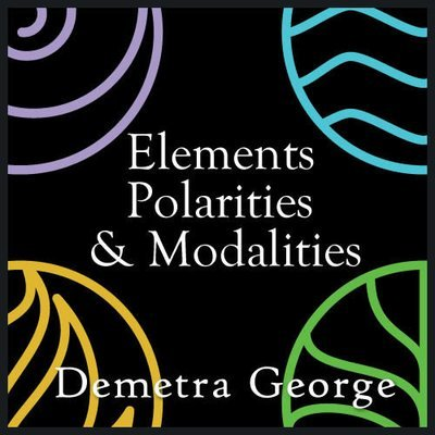 Elements, Polarities & Modalities