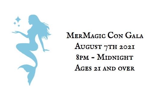 Mermaid Gala Ticket