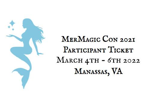 Convention Participant Pass