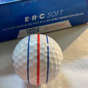 Triple Trac Ball - 3er Pack