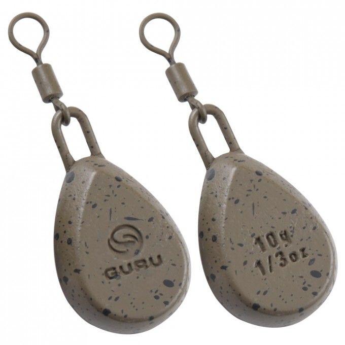 GURU 2/3oz Pear Lead
