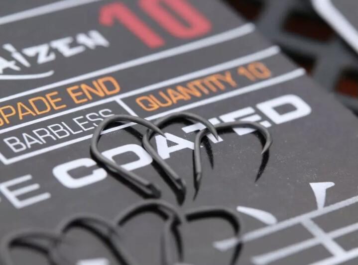 GURU Kaizen Spade End size 10