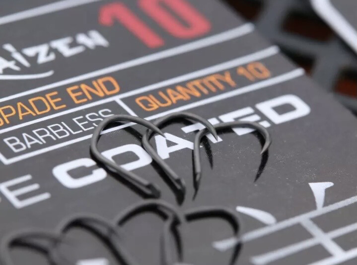 GURU Kaizen Spade End size 16