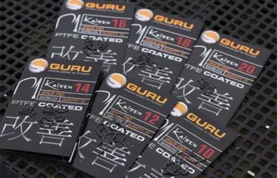 GURU Kaizen Spade End size 12