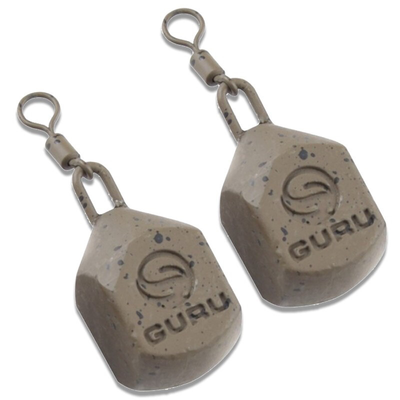 GURU Square Bombs 1.5oz 43g