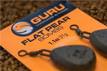GURU Flat Pear Bombs 1/3oz 10g