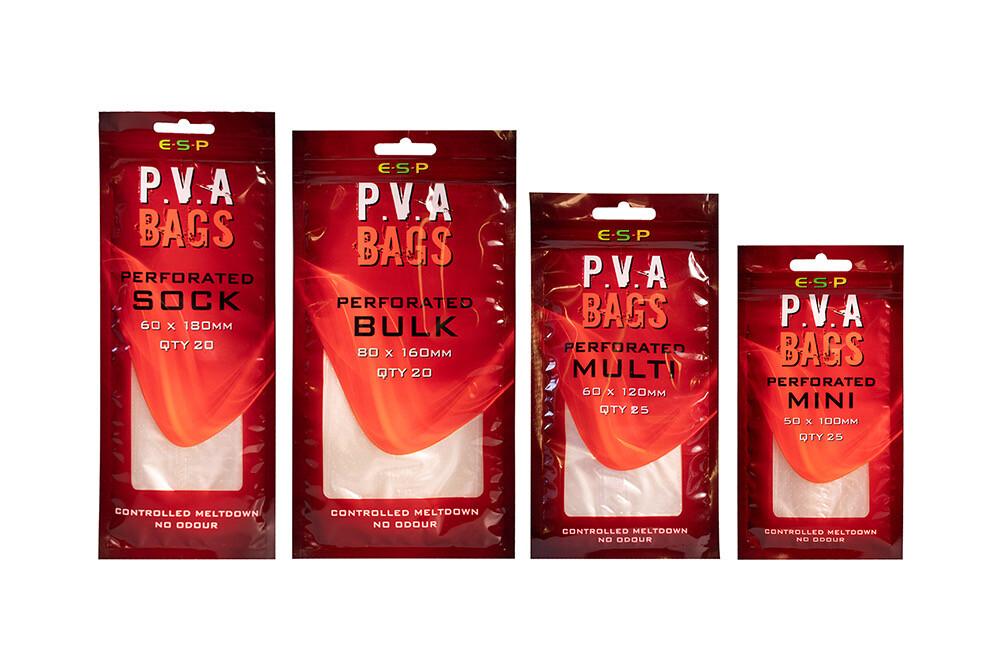 ESP Perforated PVA Bag Multi