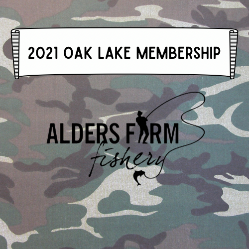 2021 Oak Membership with forms
