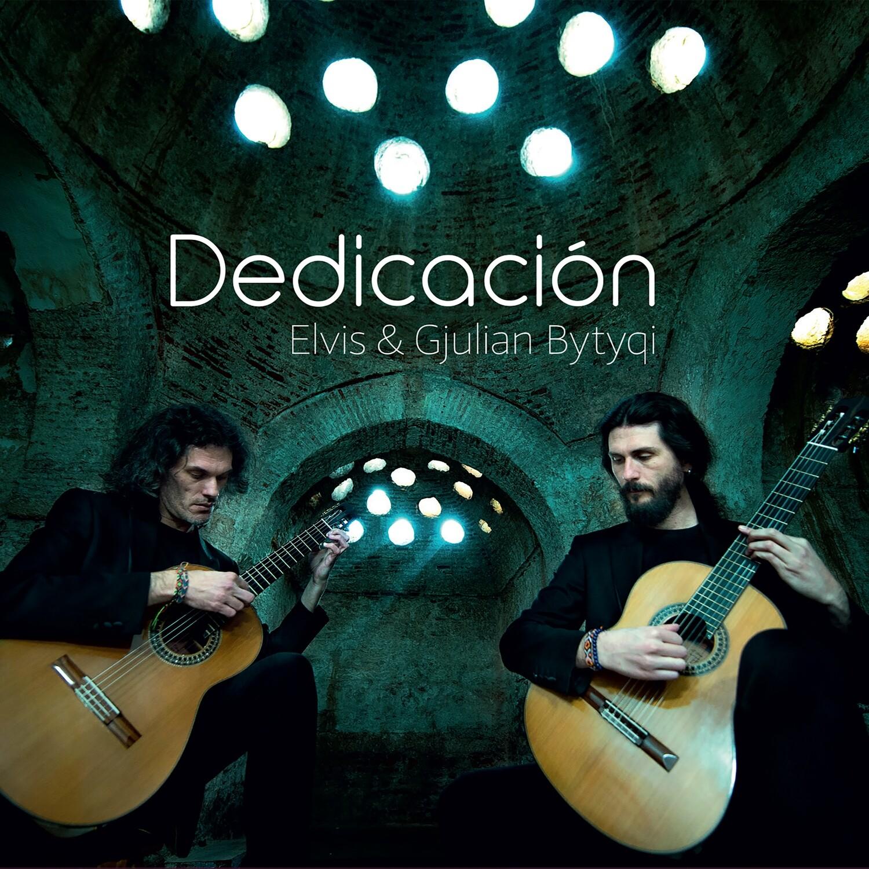 Dedicación - Elvis & Gjulian Guitar Duo