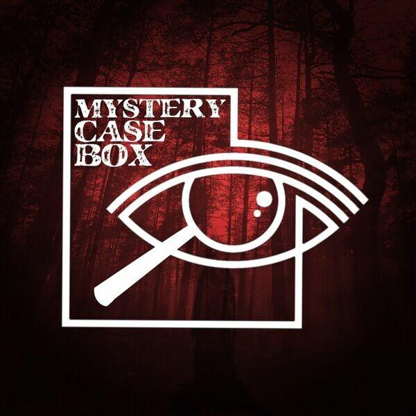 Mystery Case Box