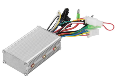 AAHY Brushless Motor Controller for Electric Bicycle Scooter 36V/48V 250W