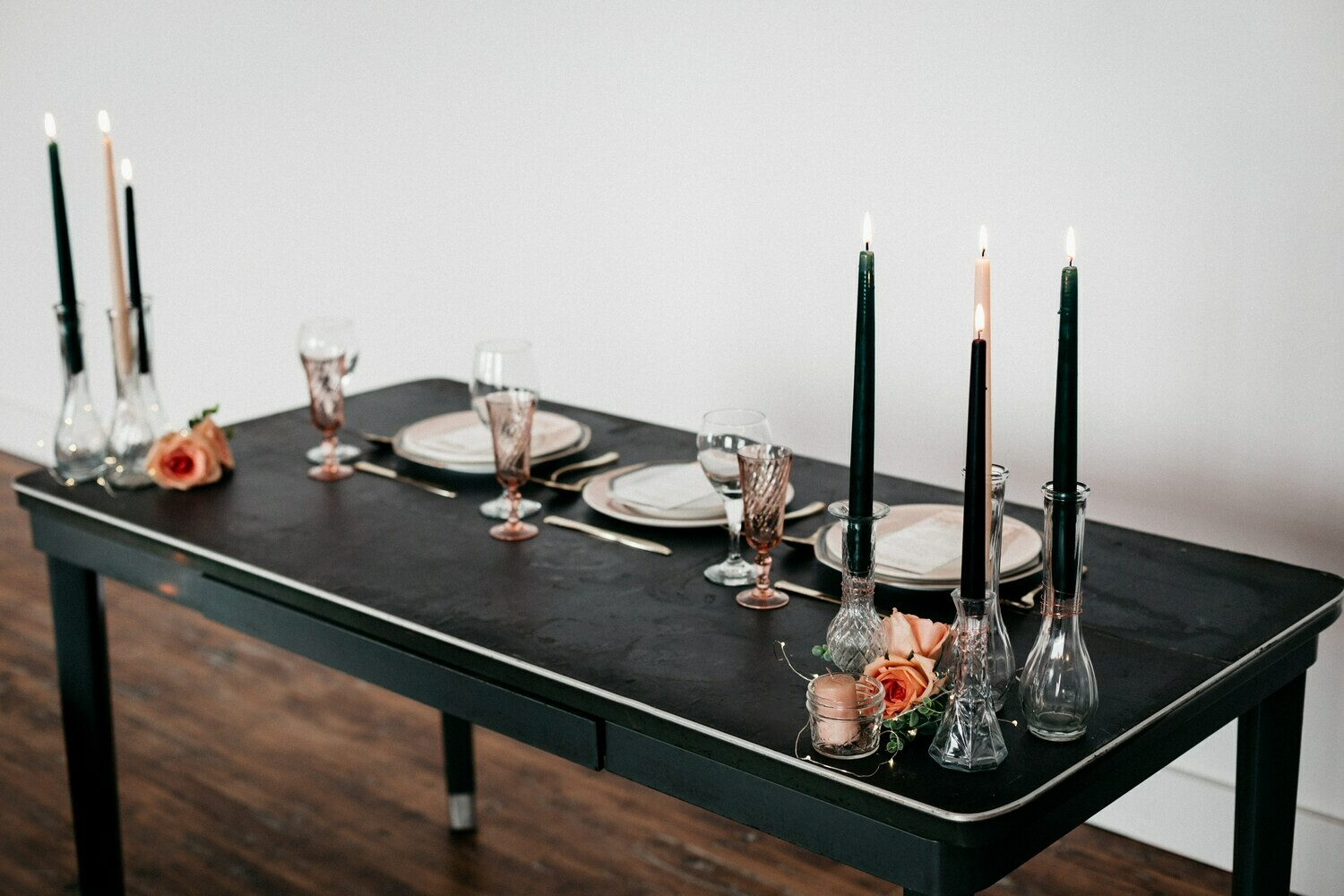 Industrial Rubber Table