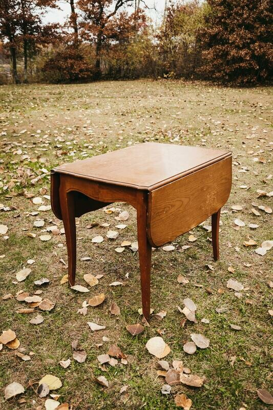 Vintage Drop Leaf Tables