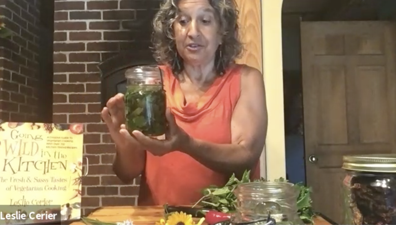 How to Make Flavored Oils, Vinegars and Marinated Dried Tomatoes Video