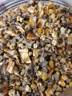 Ani's Customized Herbal Tea