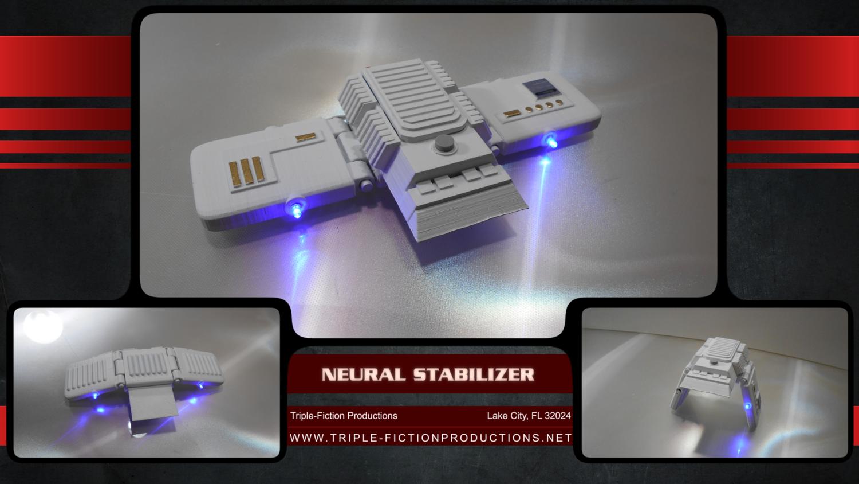 Neural Stabilizer