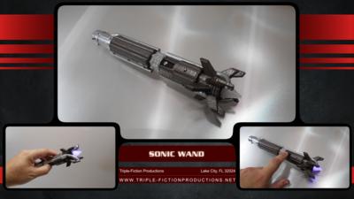 Sonic Wand
