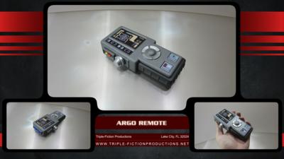 ARGO Remote
