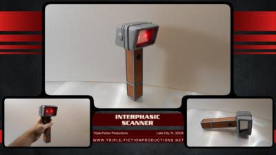Interphasic Scanner