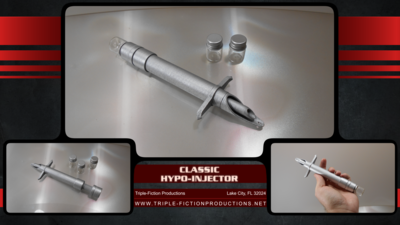 Classic Hypo-Injector