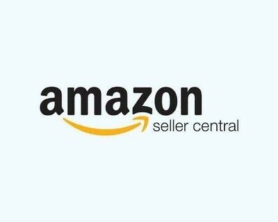 Amazon seller central - with SSN