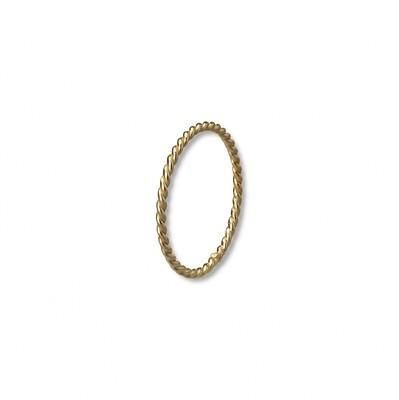YAYA  | RING | 1333129-111 GOLD
