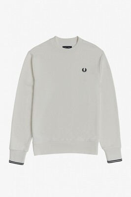 FRED PERRY | TRUI | M7535 off white