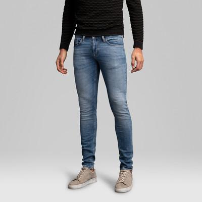 CAST IRON | BROEK - JEANS | ctr211702 bl.jeans