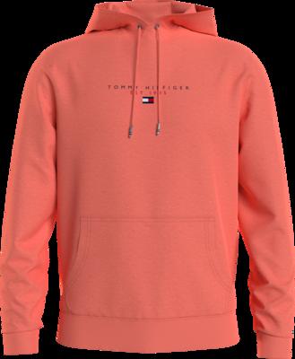 TOMMY HILFIGER | HOODIE | mwomw17382 oranje