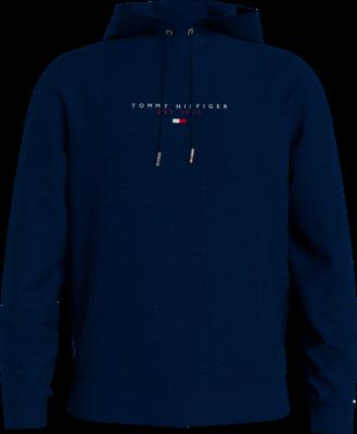 TOMMY HILFIGER | HOODIE | mwomw17382 marine