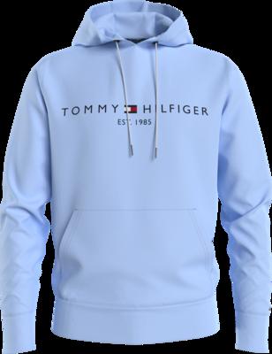 TOMMY HILFIGER | HOODIE | mwomw11599 z21 bleu