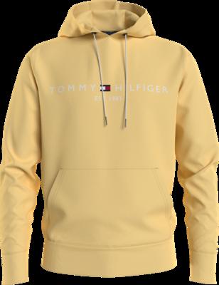 TOMMY HILFIGER | HOODIE | mwomw11599 z21 geel