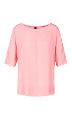 MARC CAIN | BLOUSESHIRT | qs 5521 w76 pink