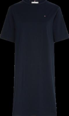 TOMMY HILFIGER  | TUNIEK-DRESS | wwoww30371 marine