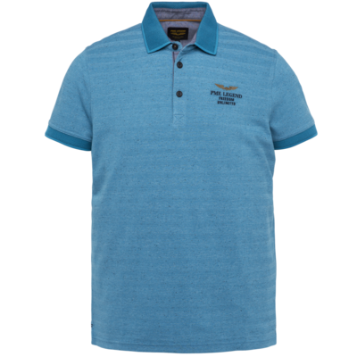 PME | POLO | ppss212857 blauw