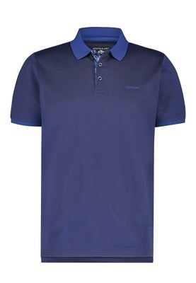 STATE OF ART | POLO | 461 11575 blauw