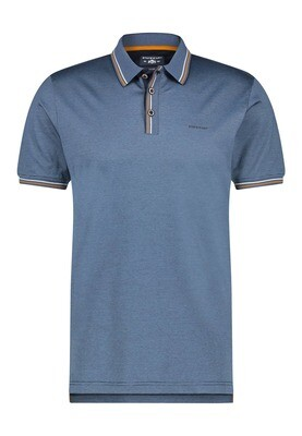 STATE OF ART | POLO | 482 11561 blauw