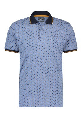 STATE OF ART | POLO | 484 11531 blauw