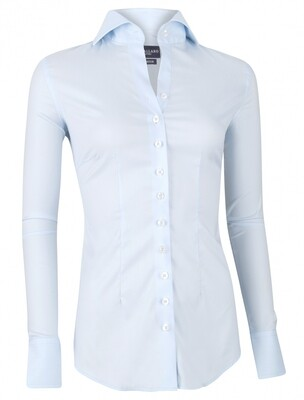 CAVALLARO | BLOUSE bianco 250999001 bleu