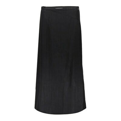 GEISHA   ROK   16005-10 zwart