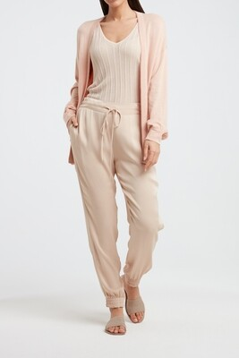 YAYA | JOGGING BROEK | 1201144-115 SHIFTING SAND