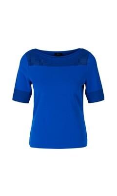 MARC CAIN   TRUI   rc 4114 m39 blauw